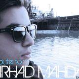 A Tribute to FARHAD MAHDAVI