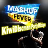Mashup Fever Party Mixtape (Mashup Monday)