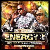 ENERGY HOUSE MIX