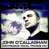 ★ Sky Trance ★ - John O'Callaghan Vocal Trance Mix