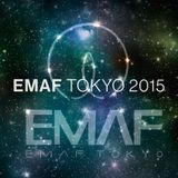 EMAF TOKYO 2015 mix