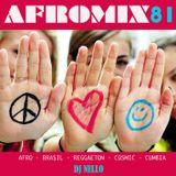 Afromix Vol.81 - Dj Nello