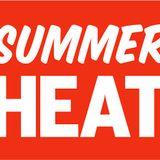 Summer Heat 2015.  Back to Back New FLAVA.  Listen