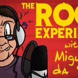 The Rock Experience - M. da Silva 21st Jan 2012