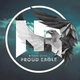 Nelver - Proud Eagle Radio Show #238 (19-12-2018) [RADIO.DROPTHEBASS.RU]