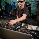 Martin Buttrich LIVE @ Beatport Stage, Movement Festival Detroit - 29-05-2011