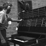 Techno Practice #18