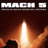 Artifex - Mach 5