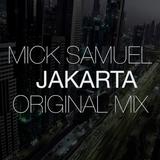 Jakarta (Original Mix)