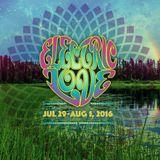 Electric Love - Psytrance Mix Jan 2016 (Live recording)