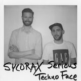 BIS Radio Show #680 with Sycorax (live)