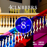 4Clubbers Hit Mix vol. 8 (2018)