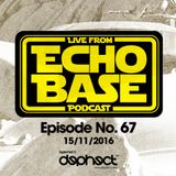ECHO BASE No.67