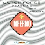 Dutch Force - Deadline ( Daz-p's 2017 remix )