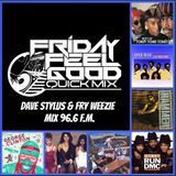 Friday Feel Good Quick Mix ~ Let's Get Down Old School Party Mix