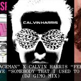 Hardwell – Spaceman Vs. Feels So Close & Gotye (Gimo Edit)