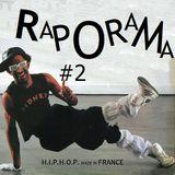 Le Petit Bazar Electro - RapOrama #2, le hip hop français en F&L