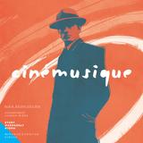 Cinémusique - Alain Delon (Eclectic FM)