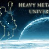 HEAVY METAL UNIVERSE with INSIDE MANKIND (09-03-15)