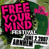 Funk d'Void @ Free Your Mind Festival (02-06-2007)