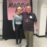 Froggy 100.3 with Maggie Rose