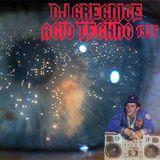 DJ GregNice - Acid Techno Mixtape 1996