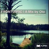 Frontostic | A mix by Oto ★ nujazz.chillstep