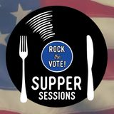 """Supper Sessions """"Rock the Vote"""" Episode (Midterm Election Prep)   10.28.18"""
