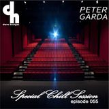 Special Chill Session 055 with Peter Garda (only soundtracks)