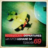 International Departures 69