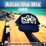 All-in the Mix #88