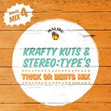 Play 4: Krafty Kuts & Stereo:Type's Trick or Beats Mix