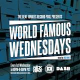 Nick Bike - World Famous Wednesdays on Beat Junkie Radio [2JAN19]