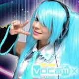 Kelly Hill Tone - ★ VOCAMIX ★ EP. 1 - May 2014