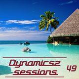 Dynamicsz - sessions 49