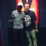 Pascal Morais for YFM Johannesburg