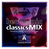 beatmania classicsMIX side.A