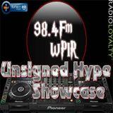 DJ Trap Jesus - TGIF Megamix PT1 Unsigned Hype Edition
