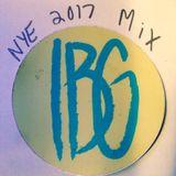 NYE 2017 Mix