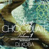 R&B MIX 00's~ vol.1 Sexy Chocolate Vol.1 [Disc.1]