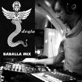 Doqta Baballa Mix 2013 for Radio reVoice.ru live in Stirka 40