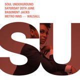 Lin Taylor at Soul Underground - 20th June 2015
