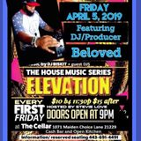 Elevation 2 Year Anniversary DJ Biskit & DJ Beloved