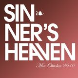 Sinner´s Heaven Mix Oktober 2010