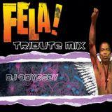 Fela Kuti Tribute Mix