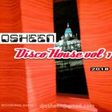Disco House Vol 1