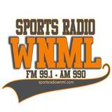 Sports Talk Hour #1 (4.2.18)