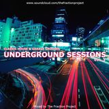 Underground Sessions Vol. 3 - Classic House & Garage Grooves