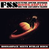 Dunkan Disco & Room4space - Future Sound Session 002