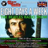 Eight Days A Week / season 4 - #24 (27.02.2019) - SPECIALE GEORGE HARRISON